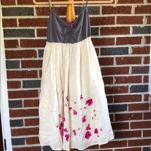 Anthropologie Pinkerton Nightie/Dress Size Small